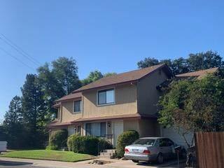 4460 Pomo Circle, Fair Oaks, CA 95628 (MLS #221072719) :: The Merlino Home Team