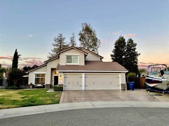 5321 Glenleigh Court, Antelope, CA 95843 (MLS #221073063) :: The Merlino Home Team