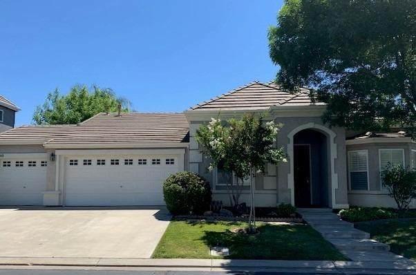 1600 Newhampton Way, Modesto, CA 95355 (MLS #221073369) :: The MacDonald Group at PMZ Real Estate