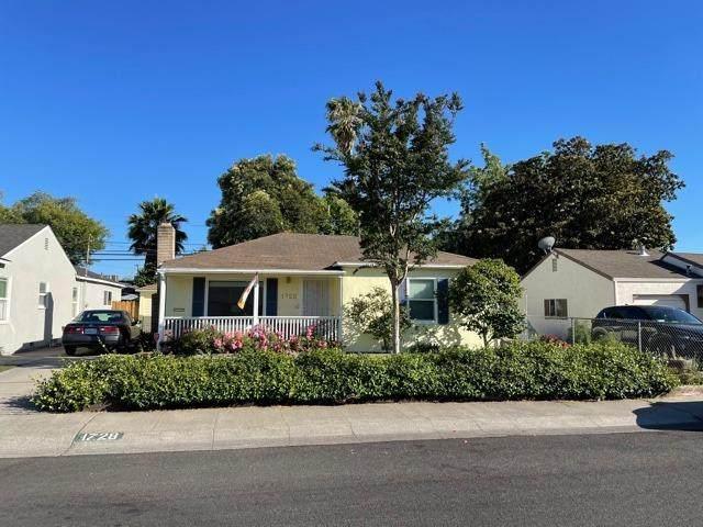 1728 Elmwood Avenue, Stockton, CA 95204 (MLS #221073546) :: The MacDonald Group at PMZ Real Estate