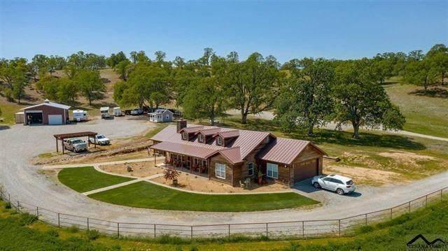 15775 Red Bank Road, Red Bluff, CA 96080 (MLS #221073666) :: Keller Williams Realty