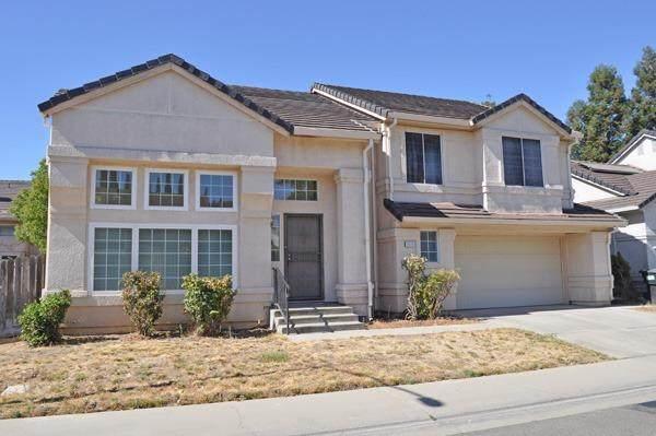 3513 Merano Way, Antelope, CA 95843 (MLS #221074178) :: The Merlino Home Team
