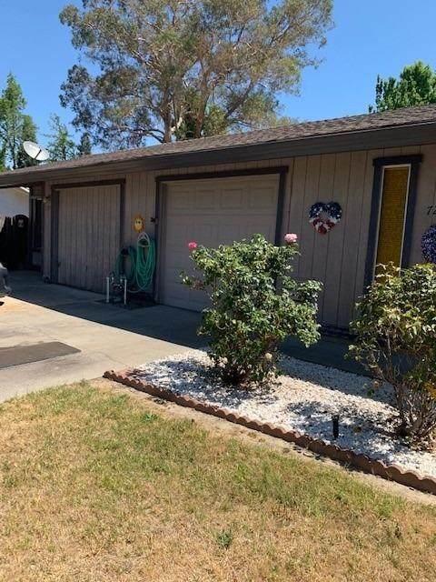 7235 Castillian Court, Citrus Heights, CA 95621 (MLS #221075343) :: Live Play Real Estate | Sacramento