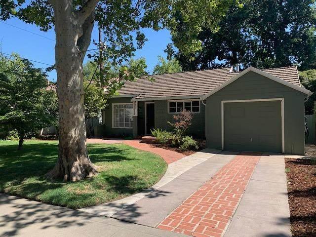 1940 9th Avenue, Sacramento, CA 95818 (MLS #221078473) :: Keller Williams Realty