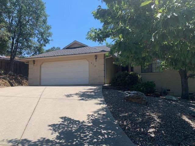 130 Mistletoe Lane, Angels Camp, CA 95222 (MLS #221078849) :: 3 Step Realty Group