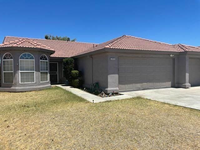 29132 Santa Cruz Drive, Santa Nella, CA 95322 (MLS #221079781) :: Keller Williams Realty
