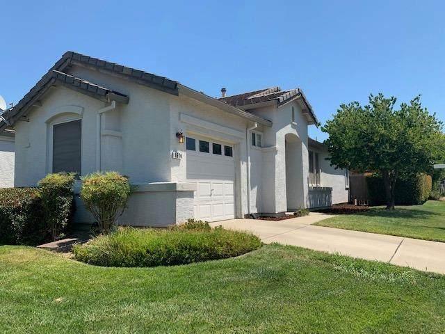 1674 Luton Drive, Roseville, CA 95747 (MLS #221082263) :: Keller Williams Realty