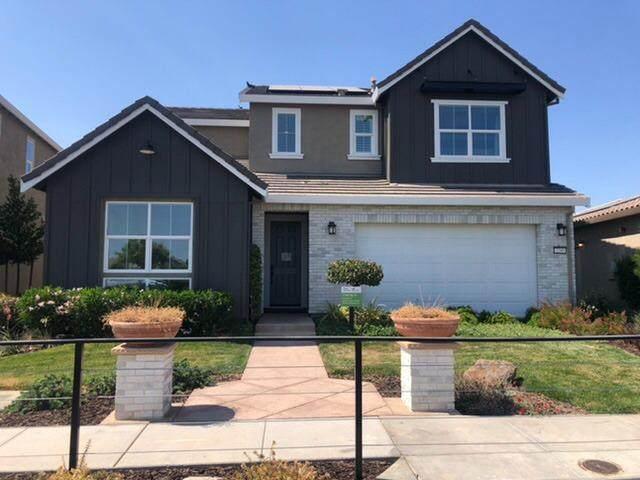 2285 Augusta Avenue, Tracy, CA 95377 (MLS #221082830) :: Keller Williams Realty