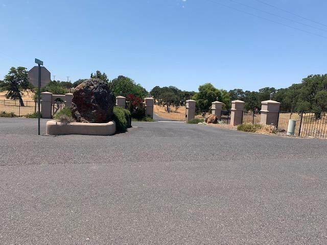 9759 Creekside Drive, Coulterville, CA 95311 (MLS #221083934) :: Heidi Phong Real Estate Team