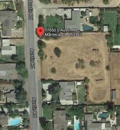 17650 S Austin Road, Manteca, CA 95336 (MLS #221084908) :: Heidi Phong Real Estate Team