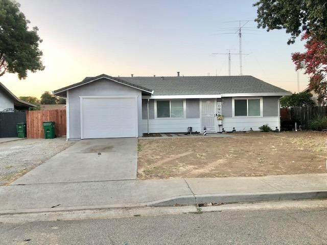 400 Bayberry Way, Gridley, CA 95948 (MLS #221086314) :: Live Play Real Estate | Sacramento