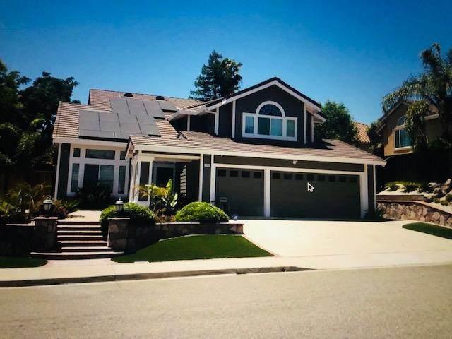 4450 Pronghorn Way, Antioch, CA 94509 (MLS #221087103) :: eXp Realty of California Inc