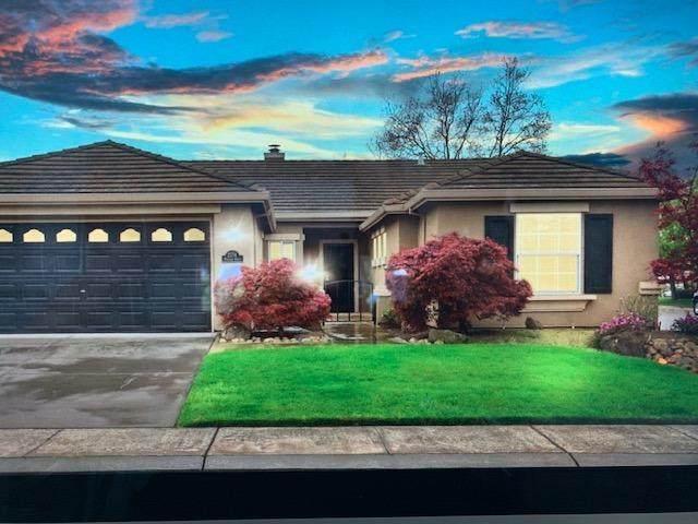 2574 Paradise Drive, Lodi, CA 95242 (MLS #221087472) :: Keller Williams - The Rachel Adams Lee Group