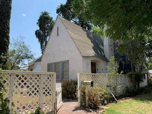 1320 Kern Street, Newman, CA 95360 (MLS #221087635) :: eXp Realty of California Inc