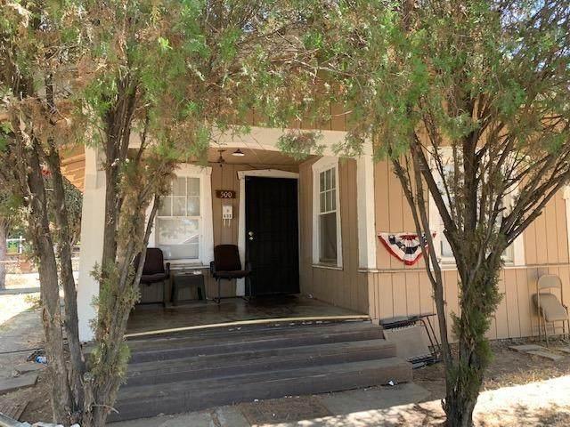 500 F Street, Patterson, CA 95363 (MLS #221088068) :: The Merlino Home Team