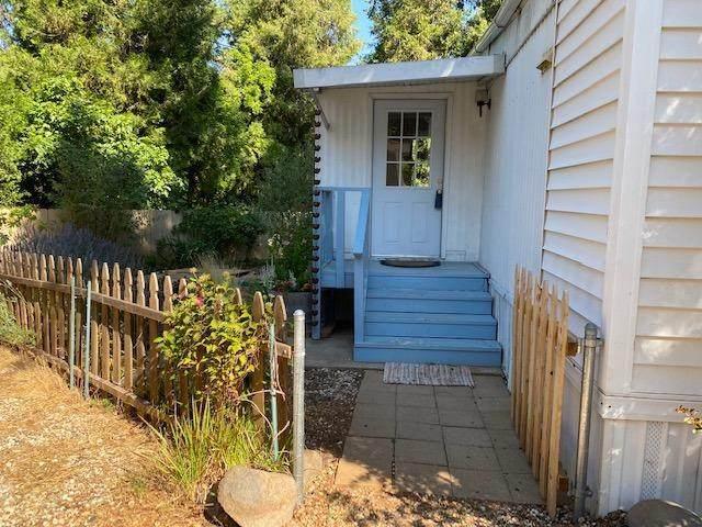 10530 Walker Drive #10, Grass Valley, CA 95945 (MLS #221088578) :: Keller Williams - The Rachel Adams Lee Group