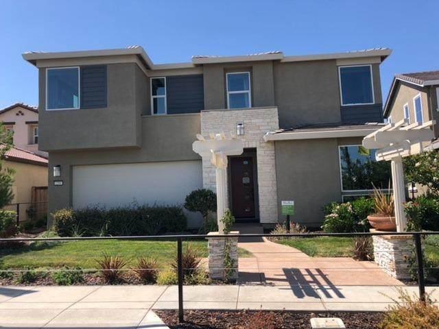 2291 Augusta Avenue, Tracy, CA 95377 (MLS #221088825) :: Heidi Phong Real Estate Team
