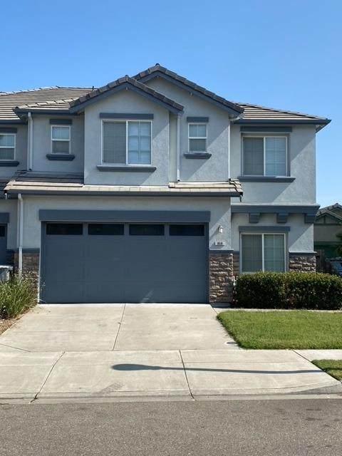 958 Sunset Meadows Street, Oakdale, CA 95361 (MLS #221090463) :: Deb Brittan Team