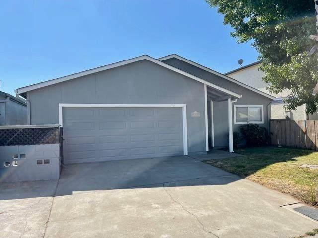 1009 Dartmoor Circle, Lodi, CA 95240 (MLS #221090475) :: Keller Williams - The Rachel Adams Lee Group