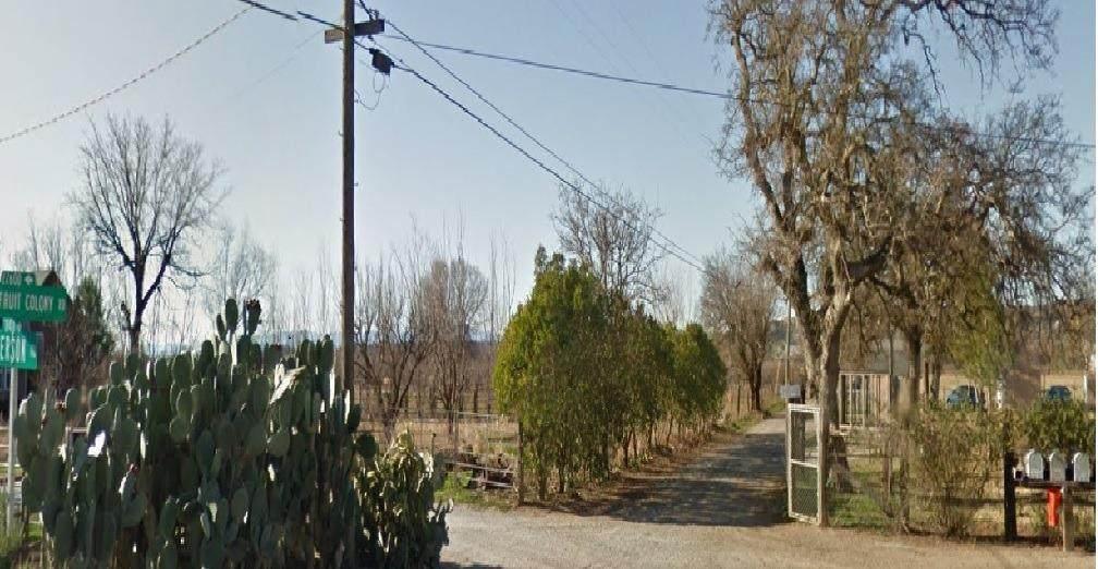 22495 Saron Fruit Colony Road - Photo 1