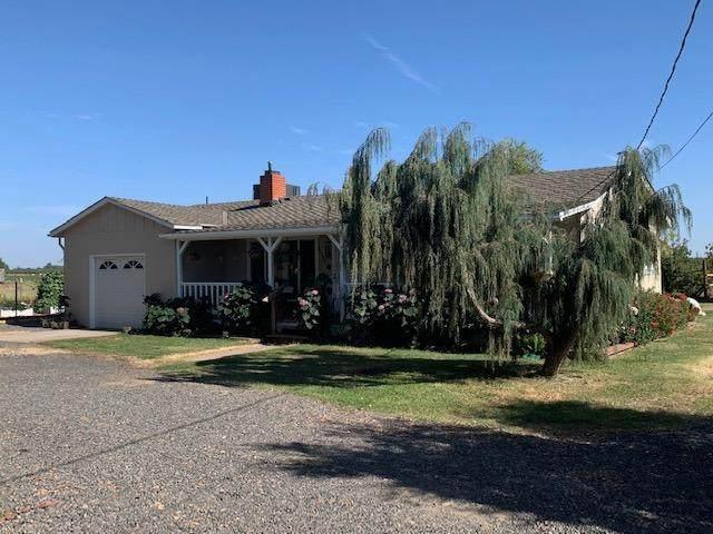 29386 State Highway 120, Escalon, CA 95320 (MLS #221090579) :: Keller Williams - The Rachel Adams Lee Group
