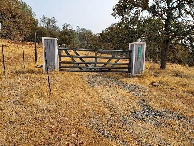 16745 Bengi Way, Grass Valley, CA 95949 (MLS #221090754) :: The Merlino Home Team