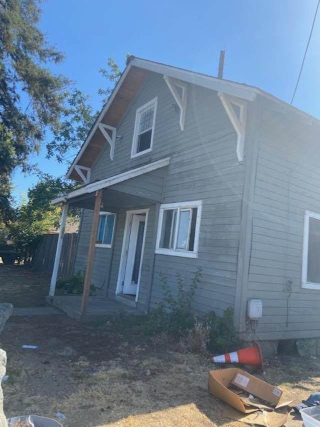 293 Maine, Gridley, CA 95948 (MLS #221090771) :: Live Play Real Estate | Sacramento