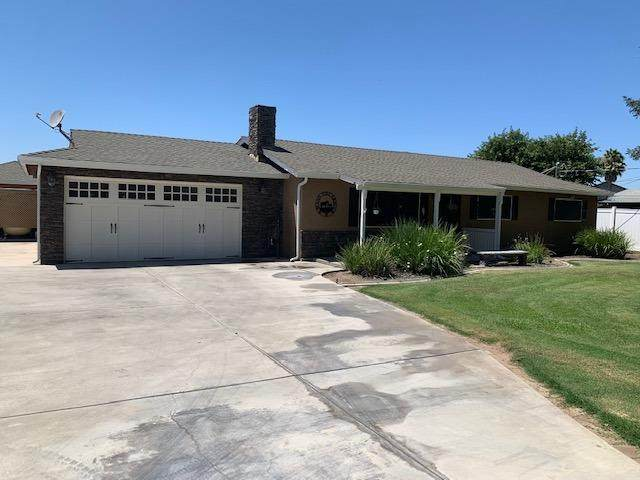 5425 Roselle Avenue, Riverbank, CA 95367 (MLS #221090820) :: Keller Williams - The Rachel Adams Lee Group