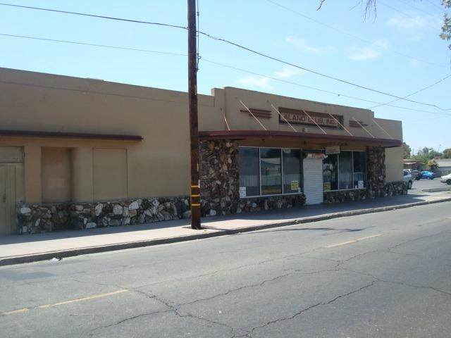 1812 Monte Diablo Avenue, Stockton, CA 95203 (MLS #221091267) :: Keller Williams - The Rachel Adams Lee Group