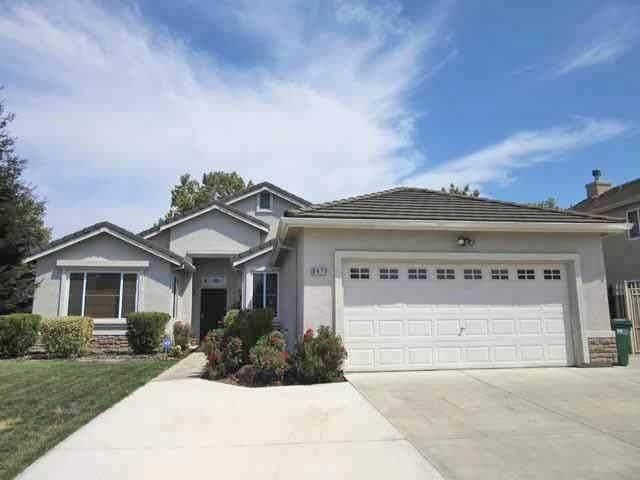 9471 Mammath Peak Circle, Stockton, CA 95212 (MLS #221091268) :: Dominic Brandon and Team