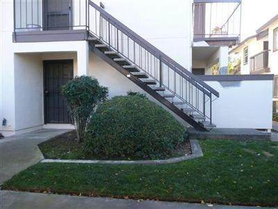 125 Luna Grande Circle #155, Sacramento, CA 95834 (MLS #221091333) :: The MacDonald Group at PMZ Real Estate