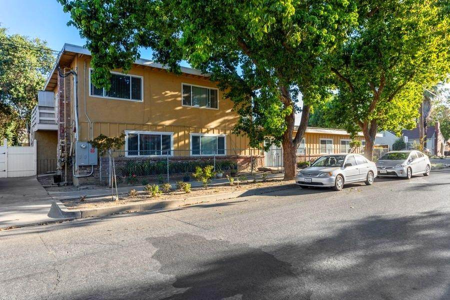 412 Clover Street - Photo 1