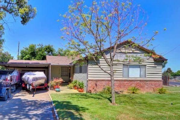 2000 61st Street, Sacramento, CA 95817 (MLS #221093005) :: Heather Barrios