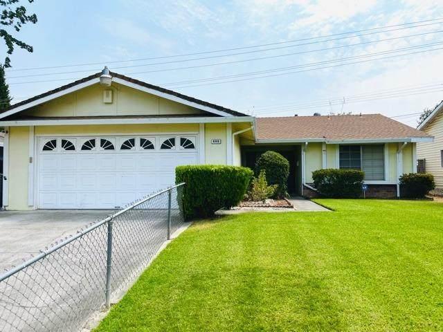 4008 Galbrath Drive, North Highlands, CA 95660 (MLS #221093463) :: Heidi Phong Real Estate Team