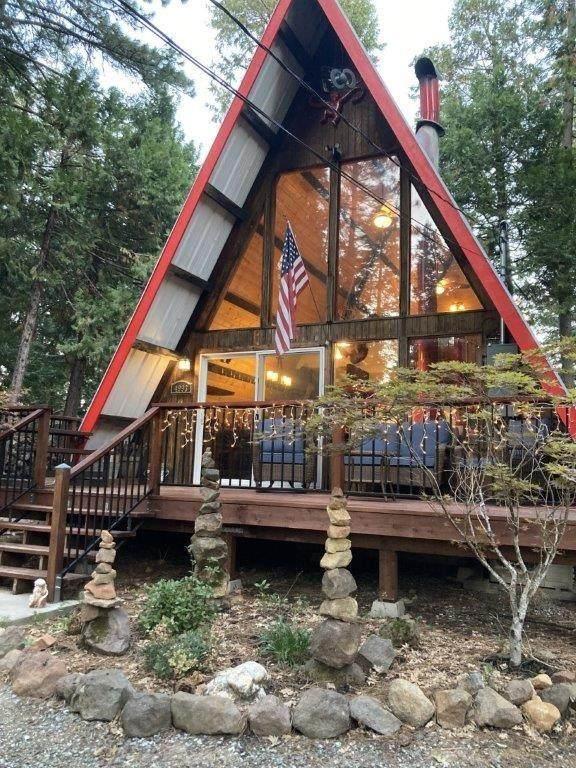 4993 Golden Street, Pollock Pines, CA 95726 (MLS #221093828) :: Keller Williams Realty