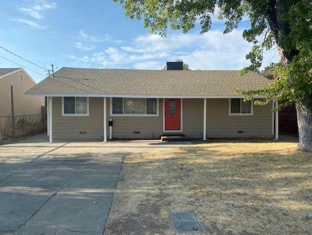 1283 Sonoma Avenue, Sacramento, CA 95815 (MLS #221093852) :: 3 Step Realty Group