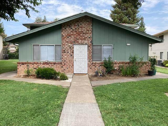 6273 Cavan Drive #1, Citrus Heights, CA 95621 (MLS #221093894) :: ERA CARLILE Realty Group