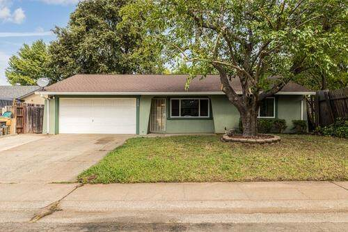8049 Ruthwood Way, Orangevale, CA 95662 (MLS #221094176) :: Heidi Phong Real Estate Team