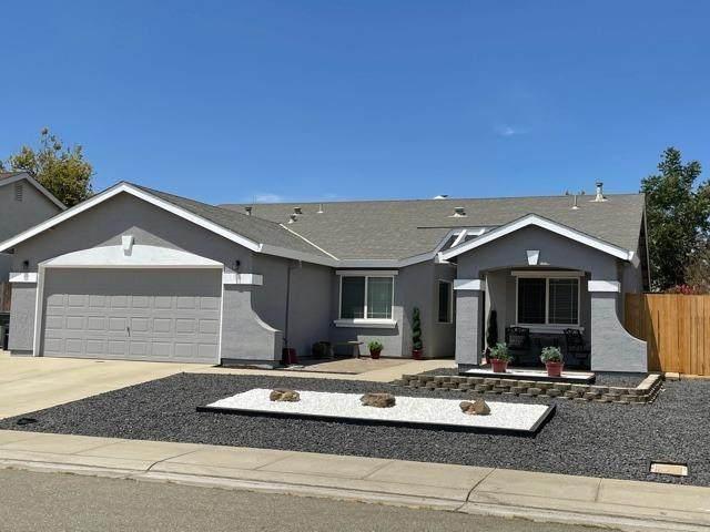 615 Nightingale, Wheatland, CA 95692 (MLS #221094392) :: The Merlino Home Team