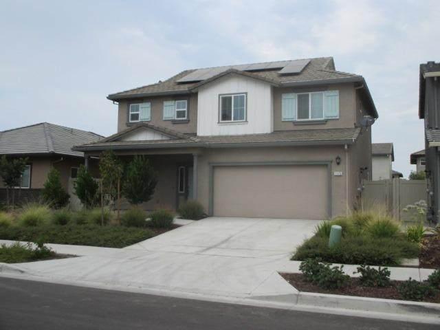 1175 S Citrusparke Avenue, Sacramento, CA 95834 (MLS #221094684) :: 3 Step Realty Group
