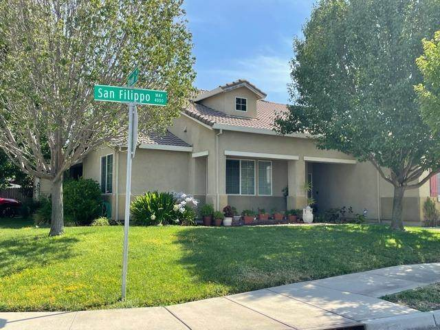 4060 San Filipo Way, Sacramento, CA 95834 (MLS #221095339) :: ERA CARLILE Realty Group