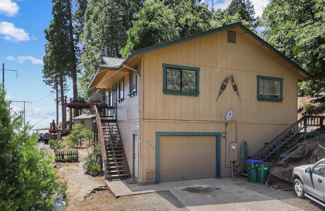 19130 Middle Camp Sugar Pine Road - Photo 1