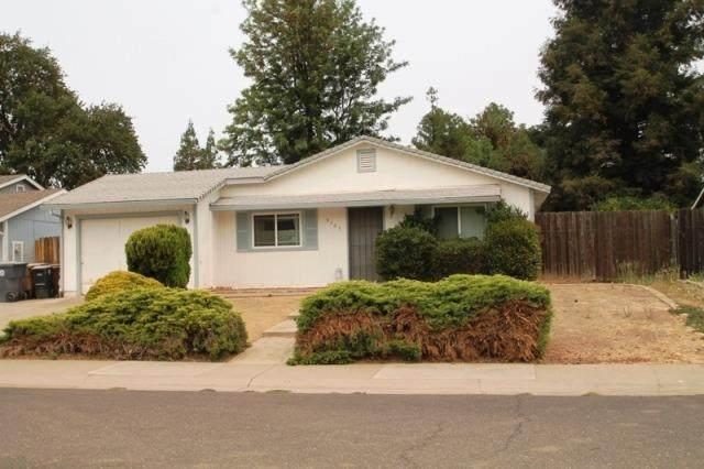 9263 Kliever Way, Elk Grove, CA 95624 (MLS #221097814) :: Heather Barrios