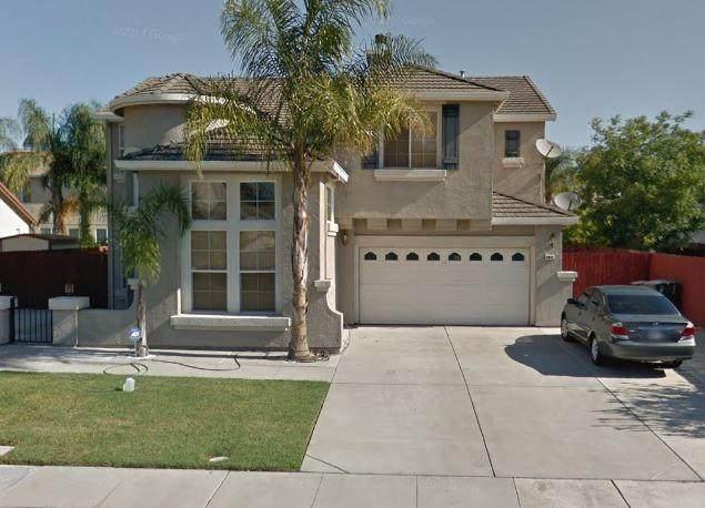 1969 Schaffhausen Street, Manteca, CA 95337 (MLS #221103745) :: Deb Brittan Team