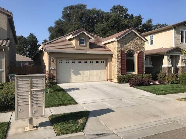 1847 Sierra Road, West Sacramento, CA 95691 (MLS #221104102) :: Keller Williams Realty