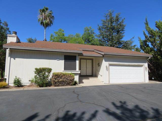 7001 Pescado Circle, Rancho Murieta, CA 95683 (MLS #221104888) :: Deb Brittan Team