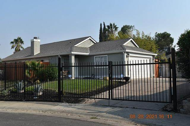 5099 N Laguna Drive, Sacramento, CA 95823 (MLS #221105772) :: REMAX Executive
