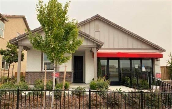 4832 Conelly Circle, Folsom, CA 95630 (MLS #221106715) :: Heather Barrios