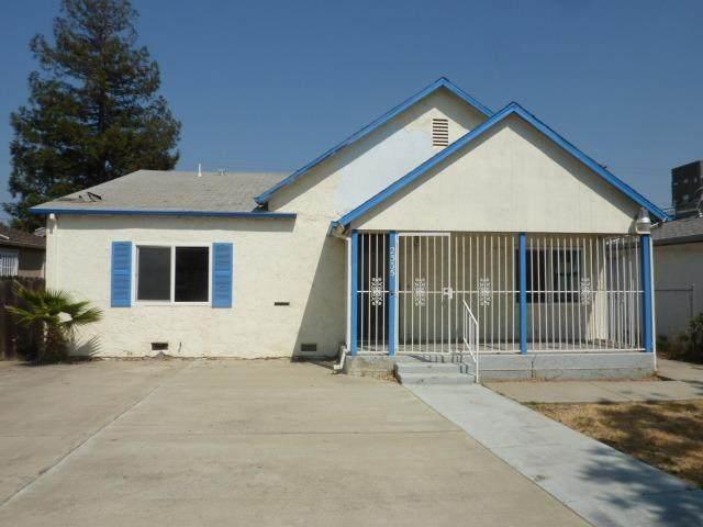 2335 E Washington Street, Stockton, CA 95205 (MLS #221106888) :: REMAX Executive