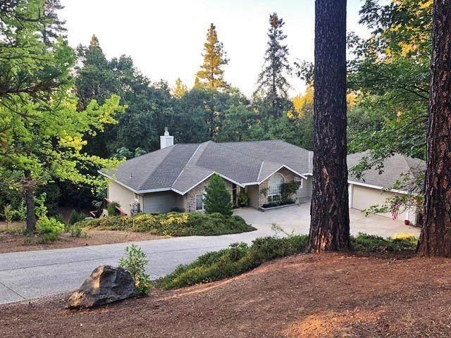 14267 N Greenwood Circle, Nevada City, CA 95959 (MLS #221108419) :: Keller Williams - The Rachel Adams Lee Group